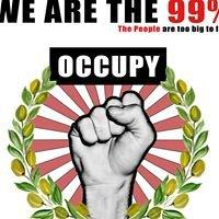 Occupy Västerås
