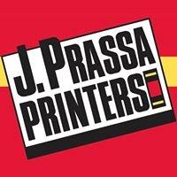 J. Prassa Printers