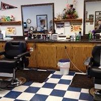 Rocky's Barber Shop