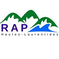 Regroupement des associations pour la protection des lacs et cours d'eau HL