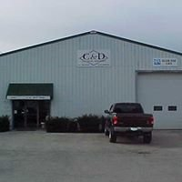 C&D Auto Body Repair, Inc.