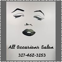All Occasions Hair Salon