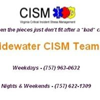 Tidewater Critical Incident Stress Management Team