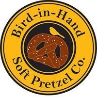 Bird In Hand Soft Pretzel Company