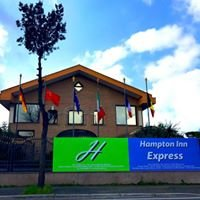 Euro House   INN Suites HOTEL