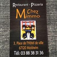 Chez Mimmo