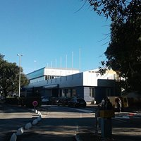 Aeroport International Perpignan Rivesaltes
