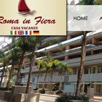 B&B Casa Vacanze Roma in Fiera