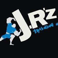 J.R'z Training Hall