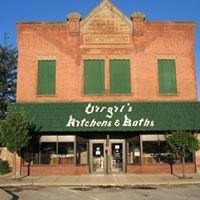 Virgil's Kitchens & Baths Inc