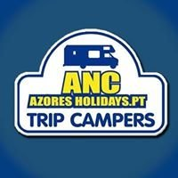 Azores Trip Campers