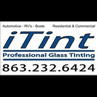 ITint Glass Tinting