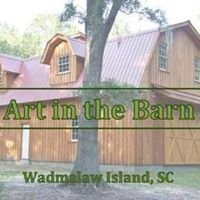 Charleston Art in the Barn