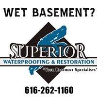 Superior Waterproofing & Restoration, Inc.