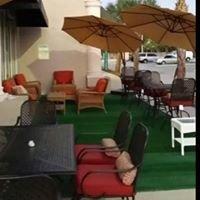 Sahara HD Lounge