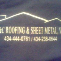 D&C Roofing & Sheet-Metal Inc.