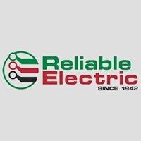 Reliable Contractors Inc