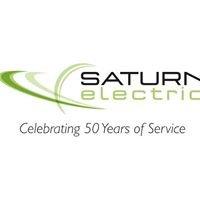 Saturn Electric, Inc.