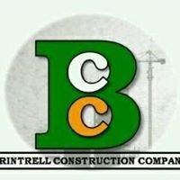 Brintrell Construction Company