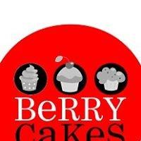 Berry Cakes