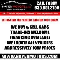 Naper Motors