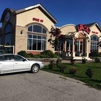 Jacx Restaurant, Bar & Grill -Former Ladle