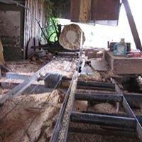 Gopher Hill Sawmill