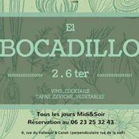 El Bocadillo 2.6ter