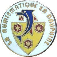 Association Numismatique de la Région Dauphinoise - ANRD