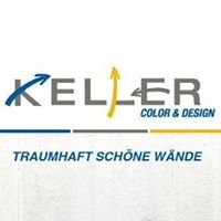 Malerfachbetrieb Keller - Color & Design -