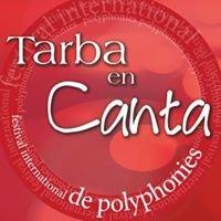 Festival de Polyphonies Tarba en Canta