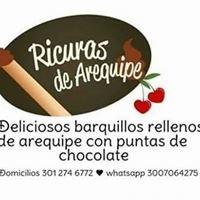 Ricuras De Arequipe