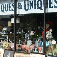 Antiques & Uniques of Bellevue