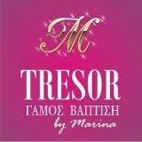 Tresor by Marina -Tresor bombonieres