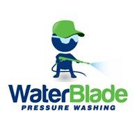 Waterblade Pressure Washing