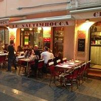 Restaurant Le Saltimbocca