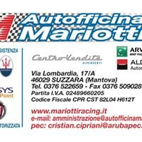 Autofficina Mariotti FIAT - FCA GROUP