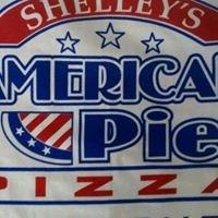 Shelley's Pizza