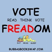 Bubba's Book Swap