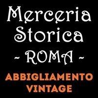 Merceria Storica e Abbigliamento Vintage