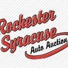 Rochester Syracuse Auto Auction