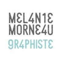 Mélanie Morneau Graphiste