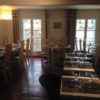 L'insolite Restaurant-Glacier à Collioure