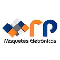 RP Maquetes Eletrônicas