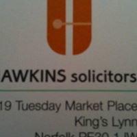 Hawkins Solicitors