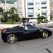 Carro's de luxo