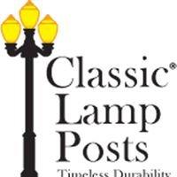 Classic Lamp Posts
