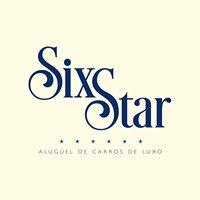 Six Star - Carros de Luxo