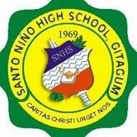 Santo Niño Catholic School, Gitagum