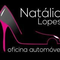 Natalia Lopes Oficina Automovel